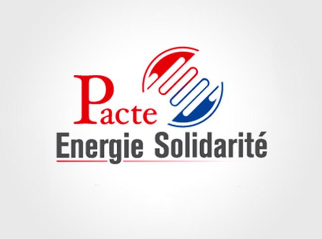 Dispositif Pacte Energie Solidarité