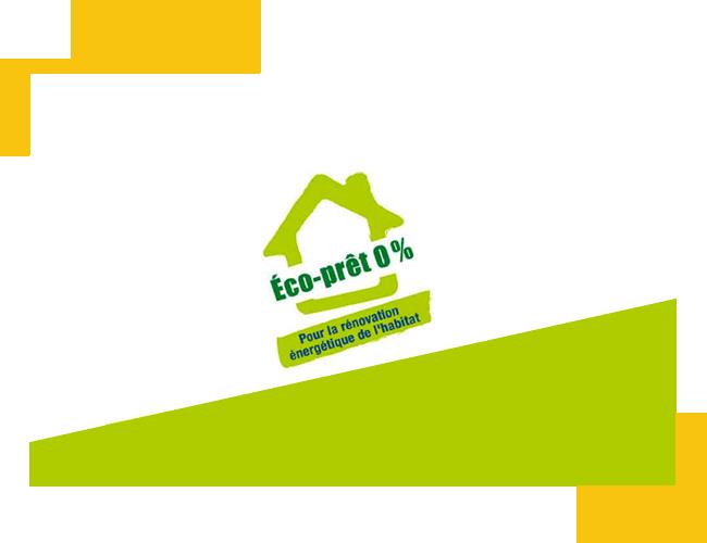 Dispositif d'eco prêt à taux zéro