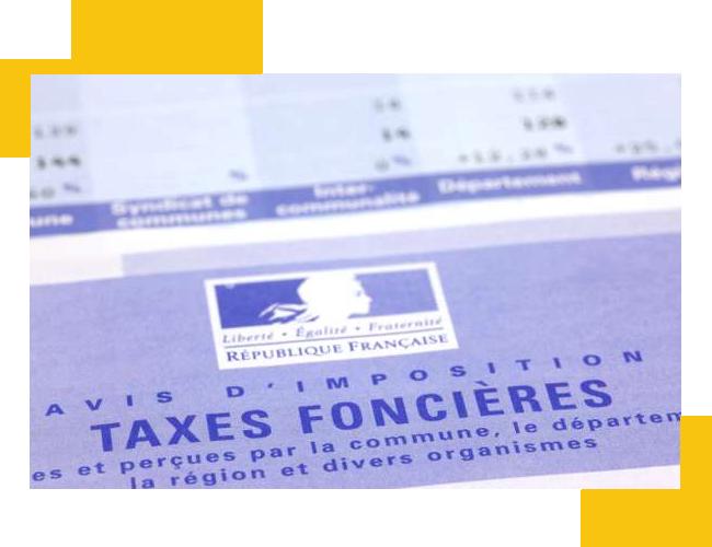 Transition énergétique exonération de la taxe foncière