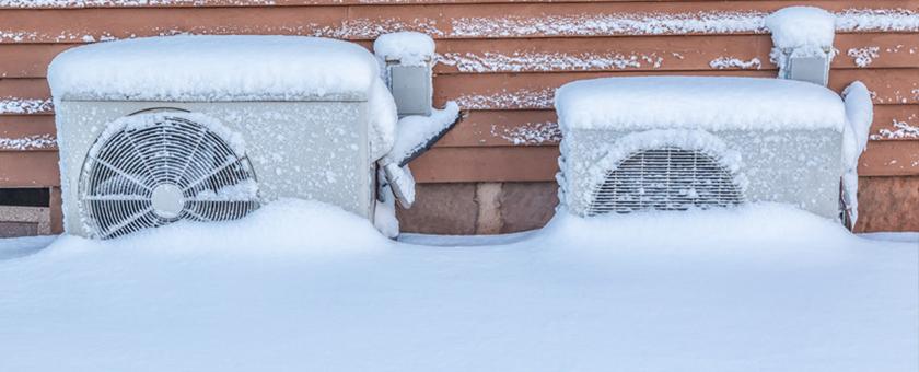 pompe à chaleur air-eau climatisation